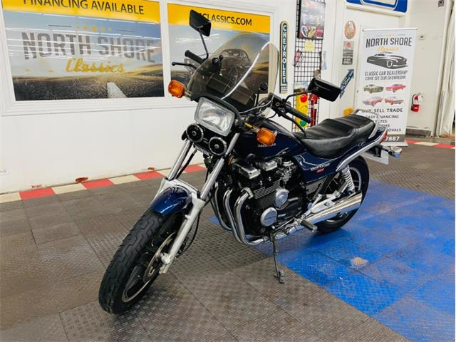 1985 Honda Motorcycle (CC-1464145) for sale in Mundelein, Illinois