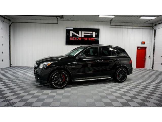 2018 Mercedes-Benz GLE-Class (CC-1464160) for sale in North East, Pennsylvania