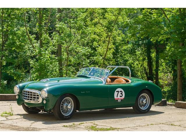 1951 Nash-Healey Series 25 (CC-1464170) for sale in Hilton, New York