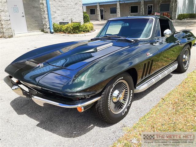 1965 Chevrolet Corvette (CC-1464174) for sale in Sarasota, Florida