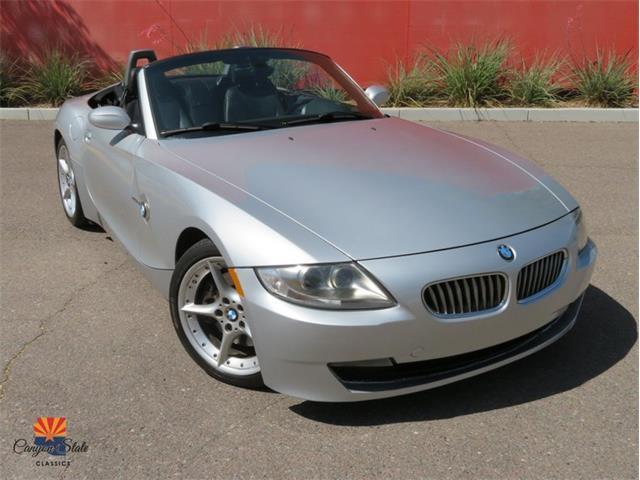 2008 BMW Z4 (CC-1464178) for sale in Tempe, Arizona