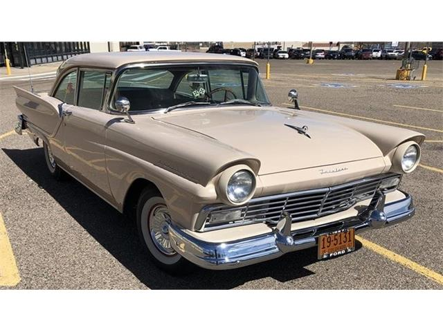 1957 Ford Fairlane (CC-1464183) for sale in Pueblo West, Colorado