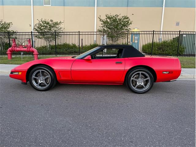 1995 Chevrolet Corvette (CC-1464191) for sale in Clearwater, Florida