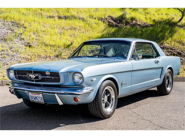 1965 Ford Mustang (CC-1464192) for sale in Santa Rosa, California