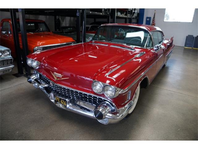 1958 Cadillac Sixty Special (CC-1464195) for sale in Torrance, California