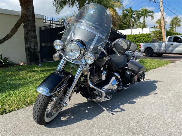 2005 Harley-Davidson FLHRCI (CC-1464197) for sale in Pompano Beach, Florida