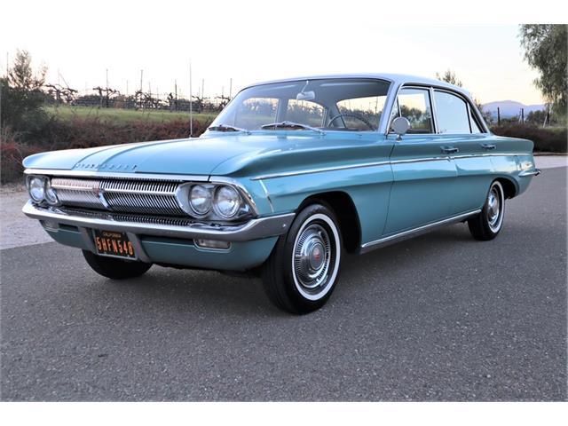 1962 Oldsmobile F85 (CC-1464198) for sale in Pleasanton, California