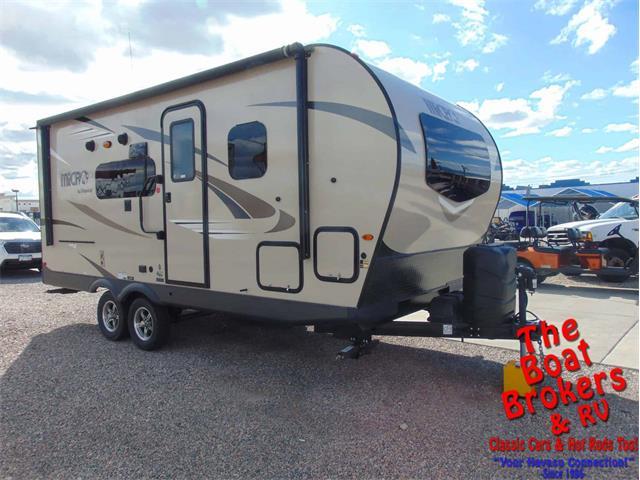 2020 Forest River Flagstaff (CC-1464207) for sale in Lake Havasu, Arizona