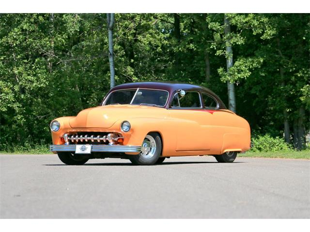 1950 Mercury Lead Sled (CC-1464225) for sale in Stratford, Wisconsin