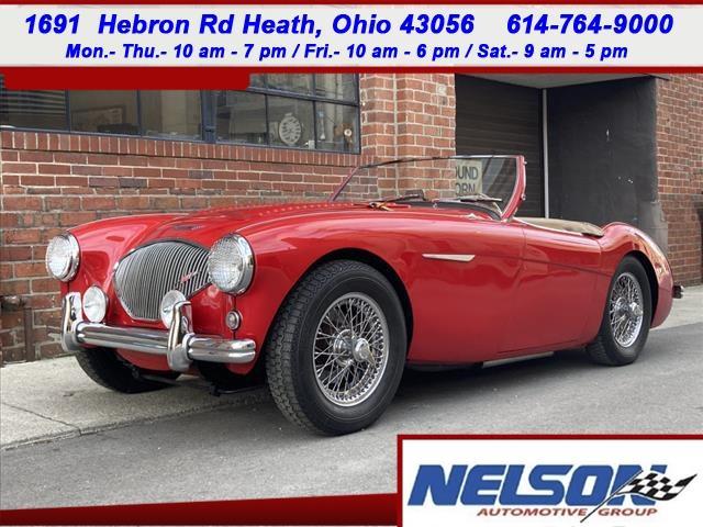 1956 Austin-Healey 100-4 BN2 (CC-1464244) for sale in Marysville, Ohio