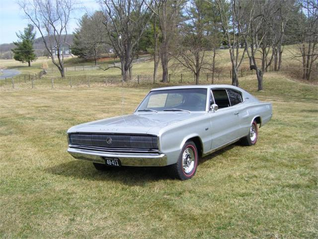 1966 Dodge Charger (CC-1464251) for sale in Carlisle, Pennsylvania