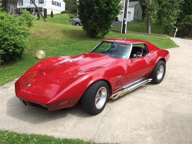 1974 Chevrolet Corvette (CC-1464257) for sale in Carlisle, Pennsylvania