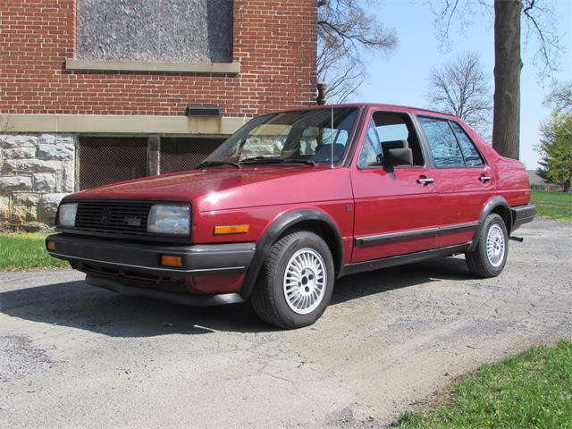 1985 Volkswagen Jetta (CC-1464264) for sale in Carlisle, Pennsylvania