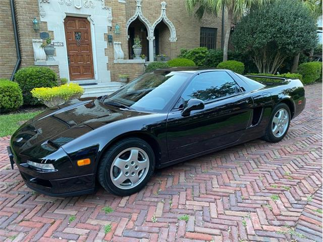 1991 Acura NSX (CC-1464265) for sale in Jacksonville, Florida