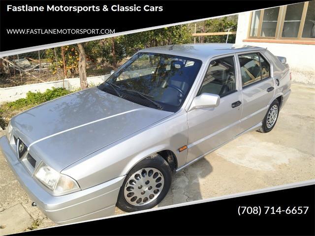 1994 Alfa Romeo 33 (CC-1464276) for sale in Addison, Illinois