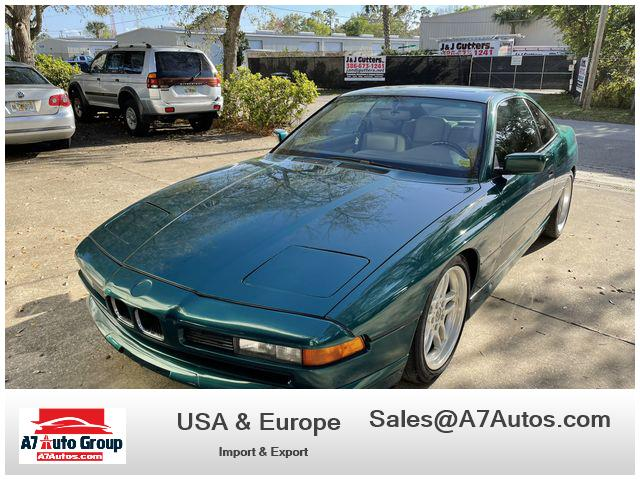 1991 BMW 8 Series (CC-1464286) for sale in Holly Hill, Florida