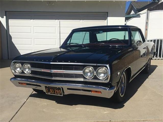 1965 Chevrolet Chevelle Malibu (CC-1464323) for sale in Ventura , California