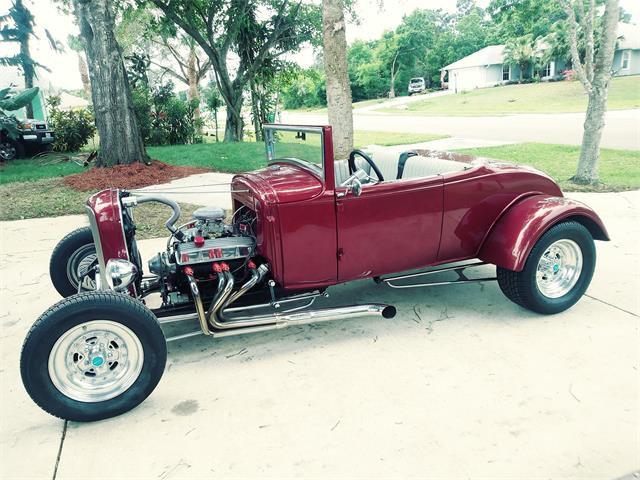 1930 Ford Roadster (CC-1464327) for sale in Ossipee, New Hampshire