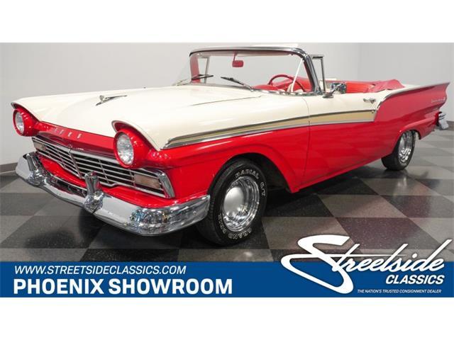 1957 Ford Fairlane (CC-1464354) for sale in Mesa, Arizona