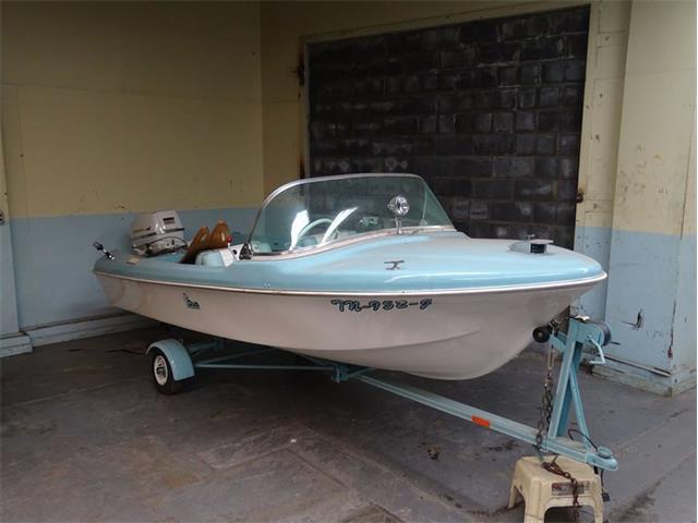 1970 Miscellaneous Boat (CC-1464367) for sale in Greensboro, North Carolina