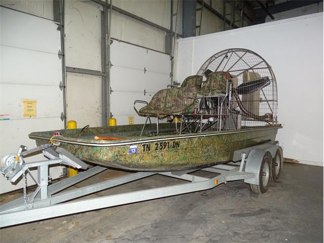 2005 Miscellaneous Boat (CC-1464368) for sale in Greensboro, North Carolina