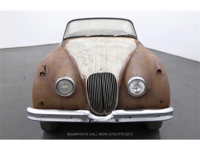 1960 Jaguar XK150 (CC-1464374) for sale in Beverly Hills, California