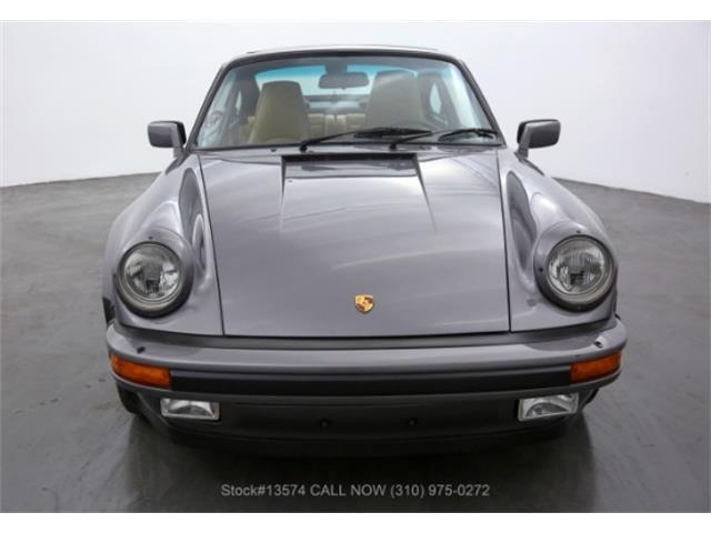 1986 Porsche Carrera (CC-1464376) for sale in Beverly Hills, California