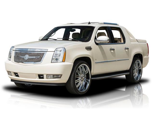 2008 Cadillac Escalade (CC-1464378) for sale in Charlotte, North Carolina