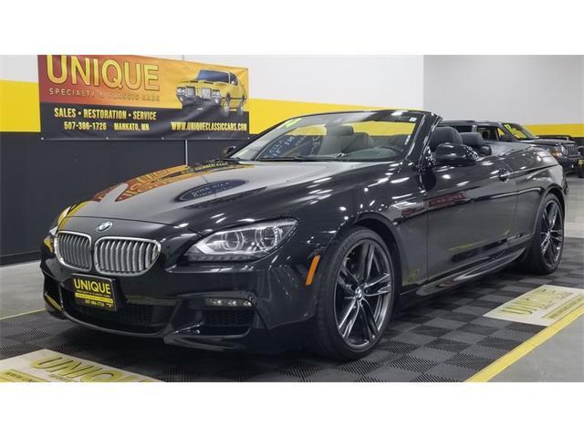 2014 BMW 650I (CC-1464379) for sale in Mankato, Minnesota