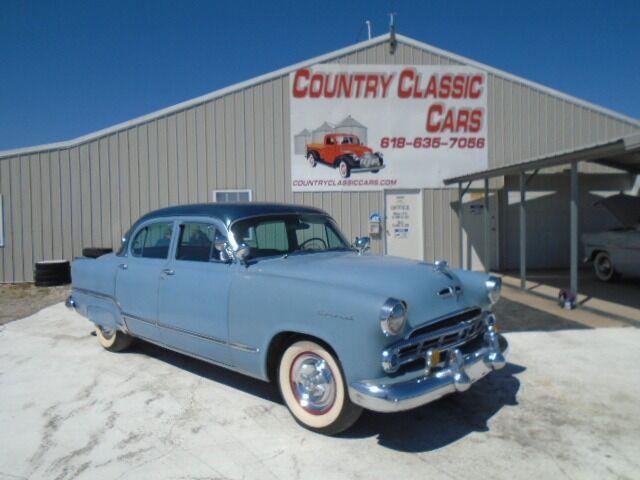 1953 Dodge Coronet (CC-1464384) for sale in Staunton, Illinois