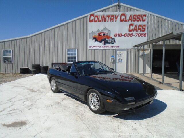 1991 Mazda RX-7 (CC-1464390) for sale in Staunton, Illinois
