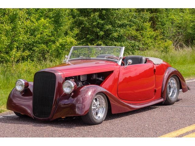 1939 Opel Super Six (CC-1464392) for sale in St. Louis, Missouri