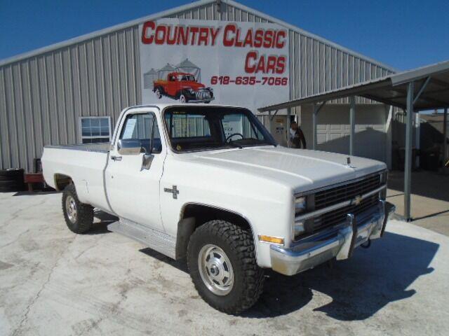 1984 Chevrolet Pickup (CC-1464394) for sale in Staunton, Illinois