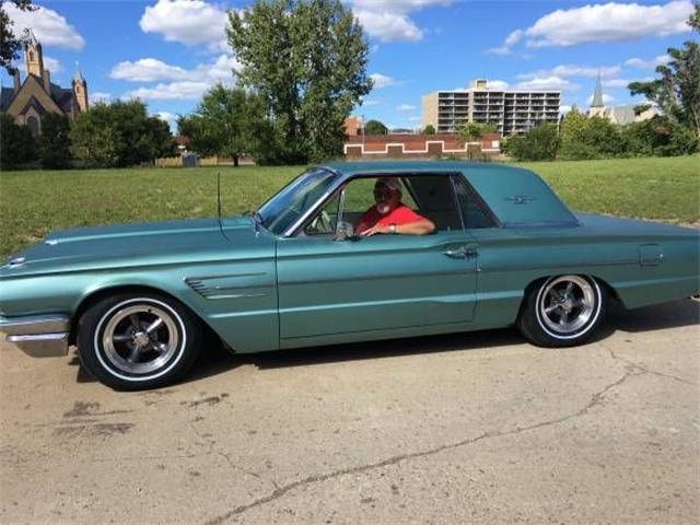 1965 Ford Thunderbird (CC-1464398) for sale in Cadillac, Michigan