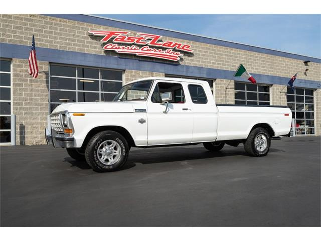 1979 Ford F350 (CC-1464410) for sale in St. Charles, Missouri