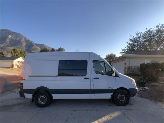 2012 Freightliner Sprinter (CC-1464415) for sale in Cadillac, Michigan