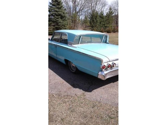 1963 Mercury Monterey (CC-1464428) for sale in Cadillac, Michigan