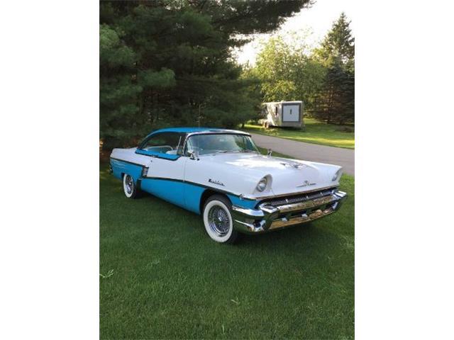 1956 Mercury Montclair (CC-1464430) for sale in Cadillac, Michigan