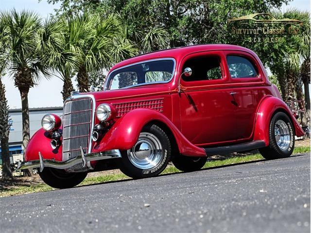 1935 Ford Tudor (CC-1464448) for sale in Palmetto, Florida