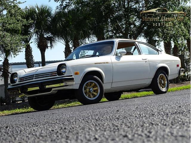1976 Chevrolet Vega (CC-1464458) for sale in Palmetto, Florida