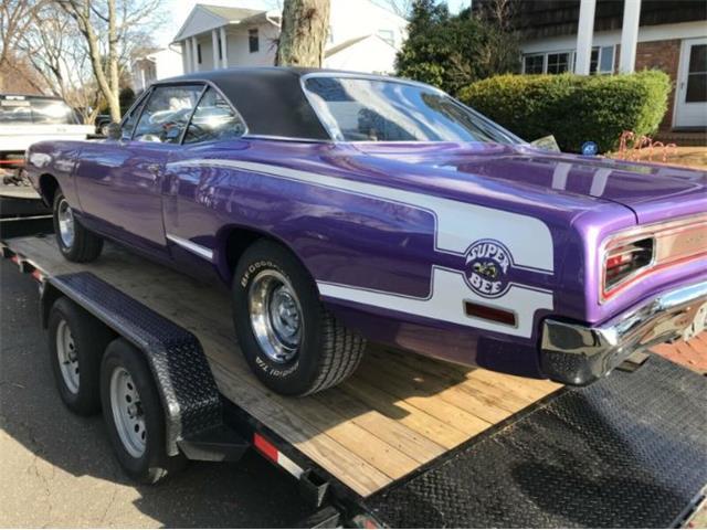 1970 Dodge Coronet (CC-1464459) for sale in Cadillac, Michigan