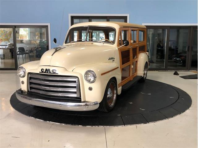 1951 GMC Custom (CC-1464468) for sale in Palmetto, Florida