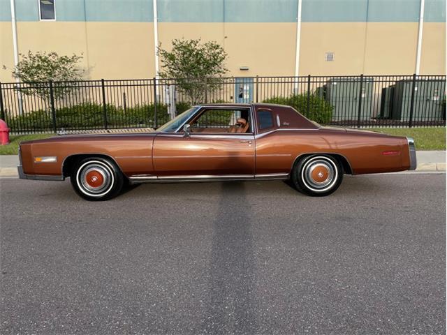 1978 Cadillac Eldorado (CC-1464474) for sale in Clearwater, Florida