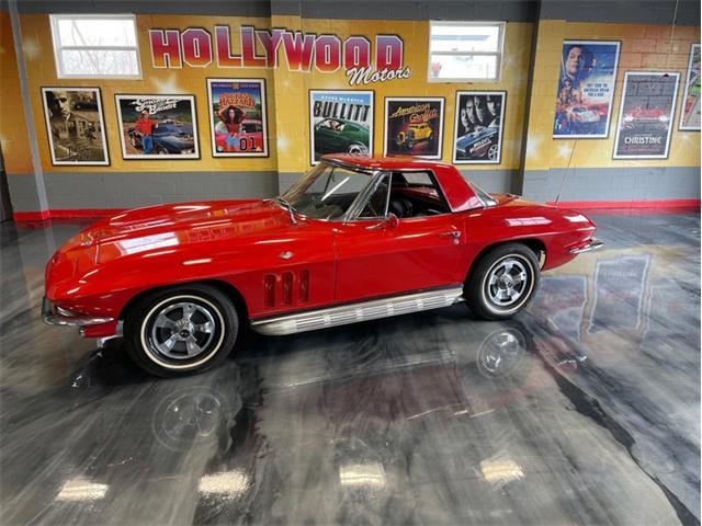 1966 Chevrolet Corvette (CC-1464475) for sale in West Babylon, New York