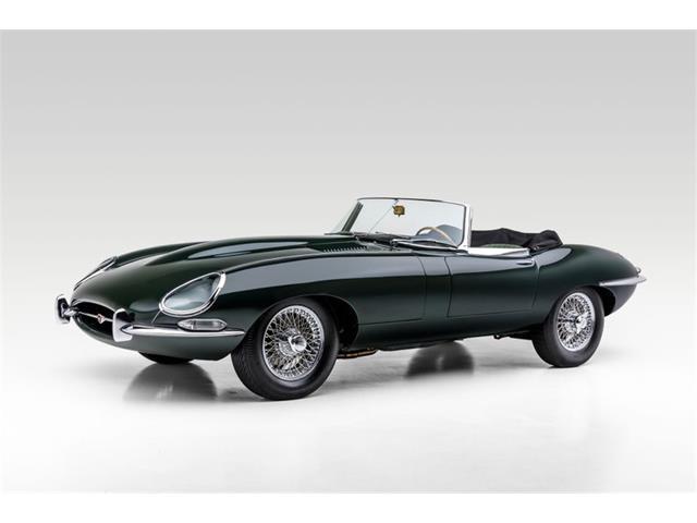 1967 Jaguar XKE (CC-1464481) for sale in Costa Mesa, California