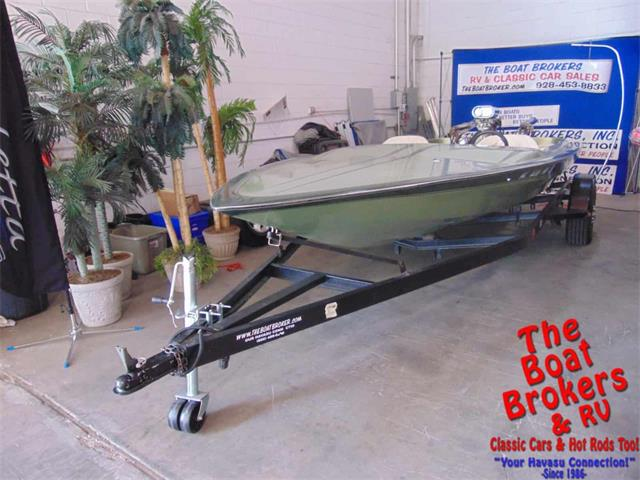 1974 Miscellaneous Boat (CC-1464495) for sale in Lake Havasu, Arizona