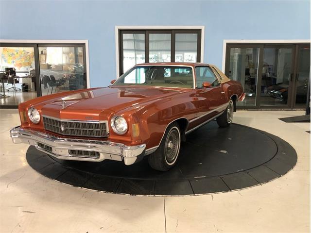 1975 Chevrolet Monte Carlo (CC-1460045) for sale in Palmetto, Florida