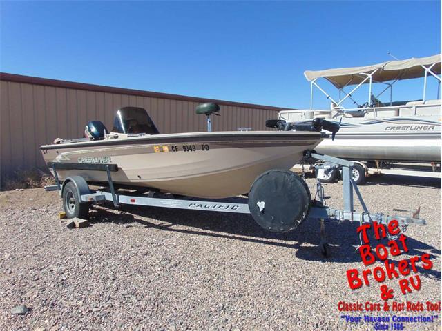 1998 Miscellaneous Boat (CC-1464501) for sale in Lake Havasu, Arizona