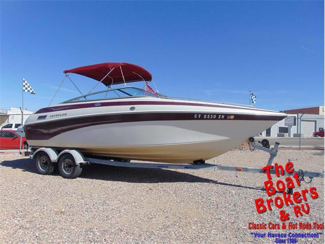 2003 Miscellaneous Boat (CC-1464505) for sale in Lake Havasu, Arizona