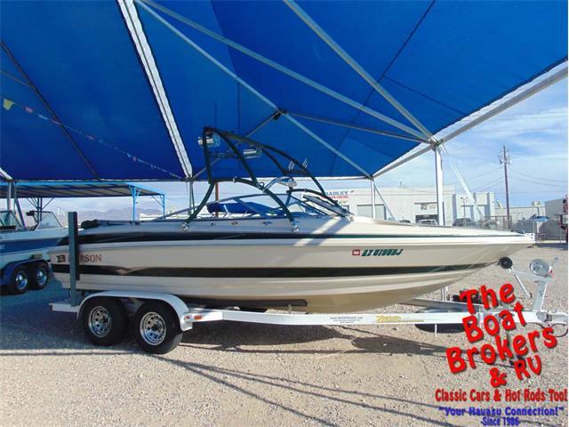 2001 Miscellaneous Boat (CC-1464508) for sale in Lake Havasu, Arizona